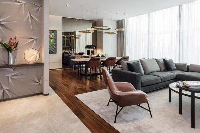 The Address Residence İstanbul-7