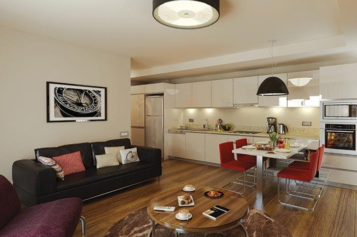 Victoria Park Residence-2