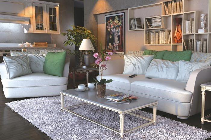 Vişnelik Apartments-4