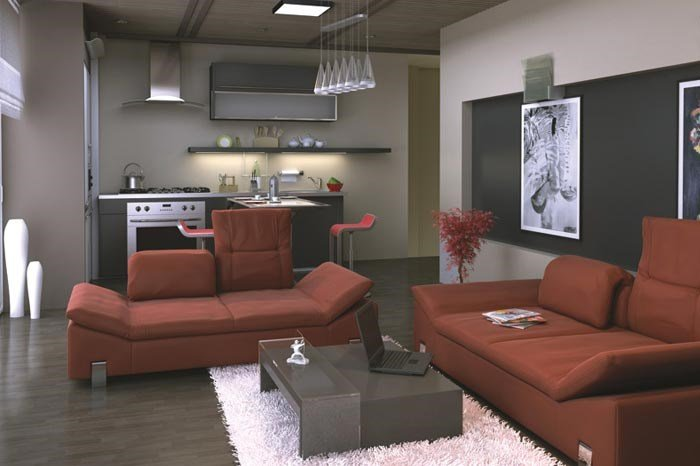Vişnelik Apartments-2
