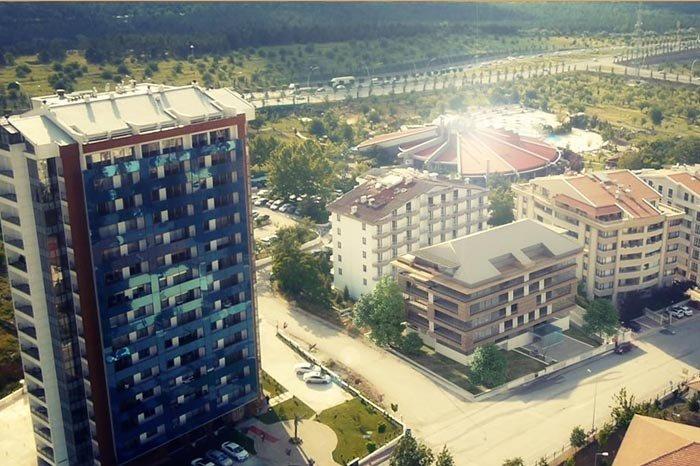Vişnelik Apartments-13