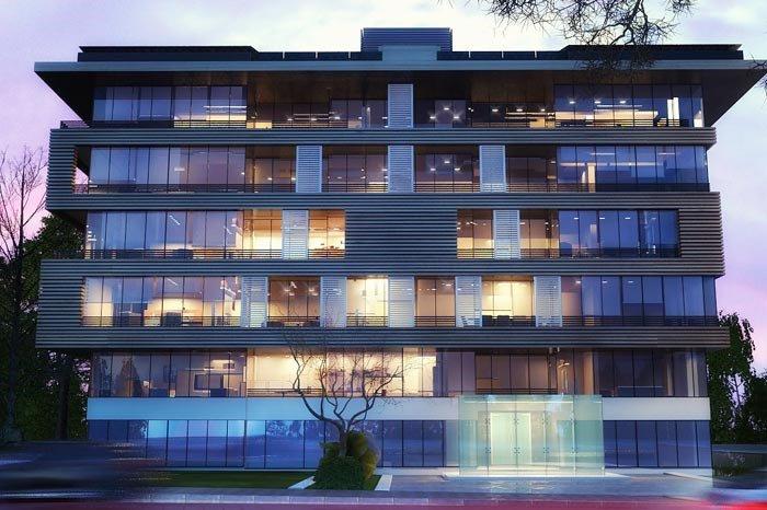 Vişnelik Apartments-12