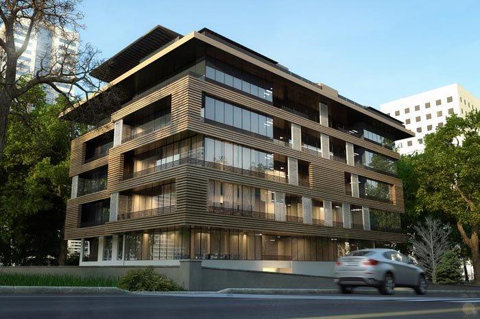 Vişnelik Apartments-11