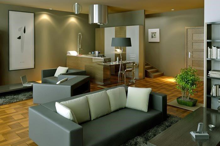 Vişnelik Apartments-10