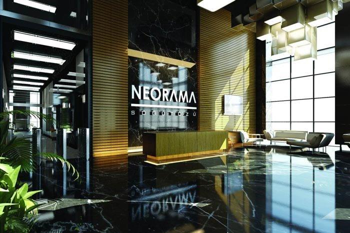 Neorama Söğütözü-3