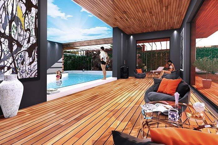 Nlatis Luxury Loft Residence-9