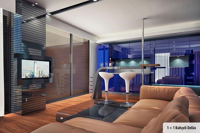 Nlatis Luxury Loft Residence-14