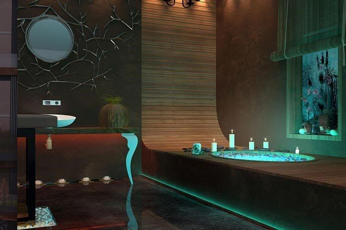 Nlatis Luxury Loft Residence-16