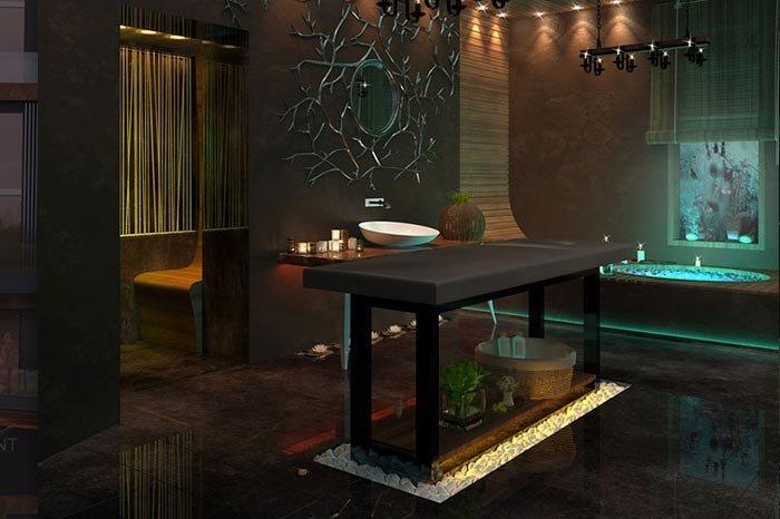 Nlatis Luxury Loft Residence-17