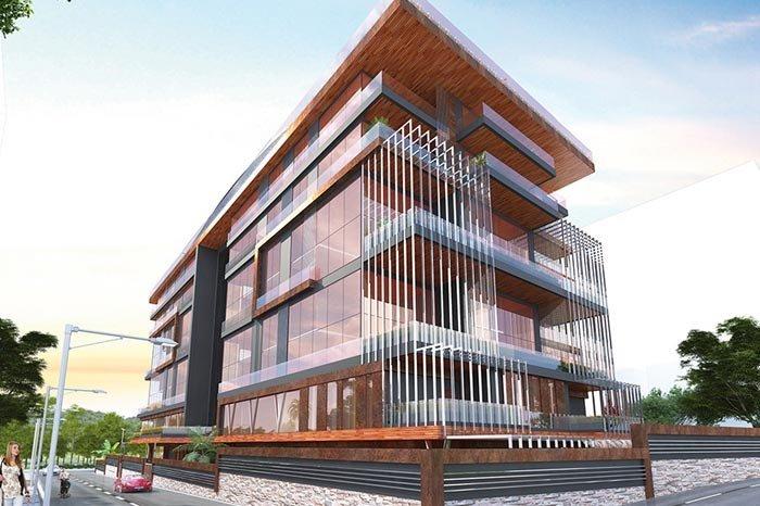 Nlatis Luxury Loft Residence-1