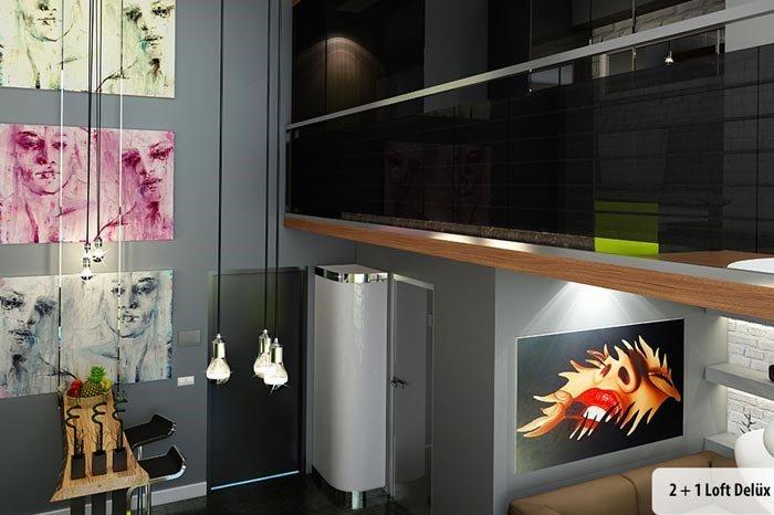 Nlatis Luxury Loft Residence-20
