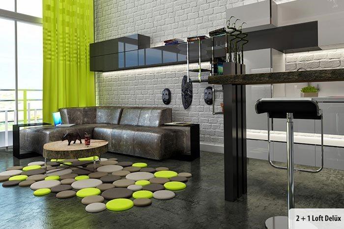 Nlatis Luxury Loft Residence-21
