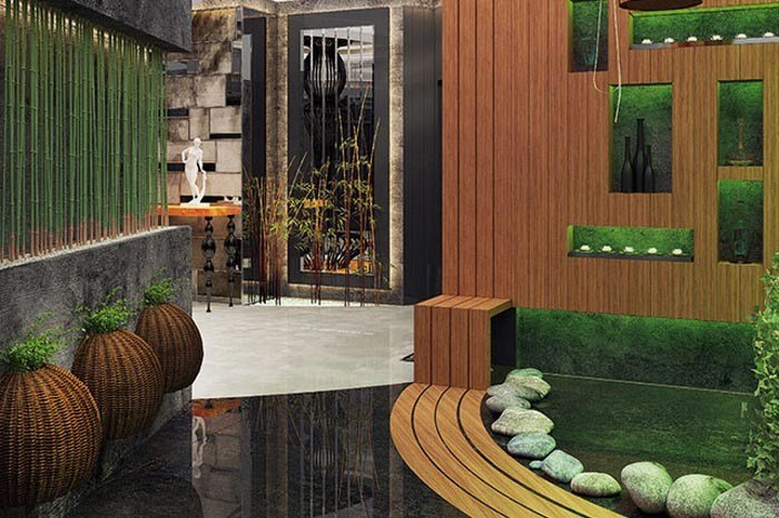 Nlatis Luxury Loft Residence-22