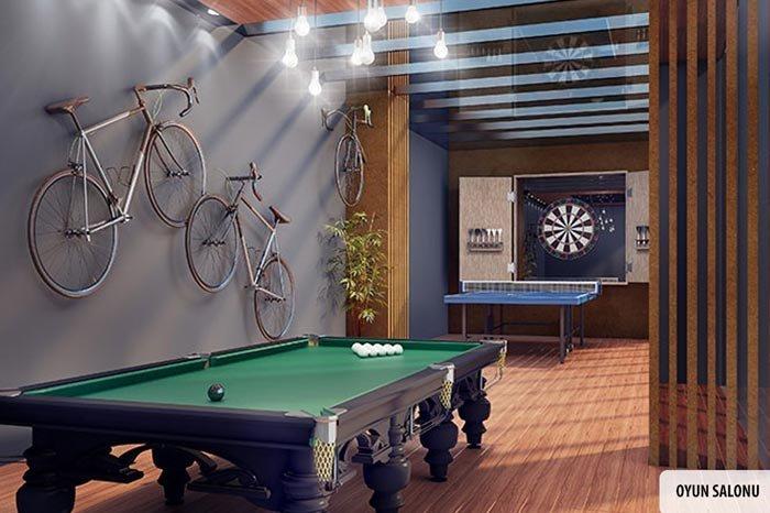 Nlatis Luxury Loft Residence-25