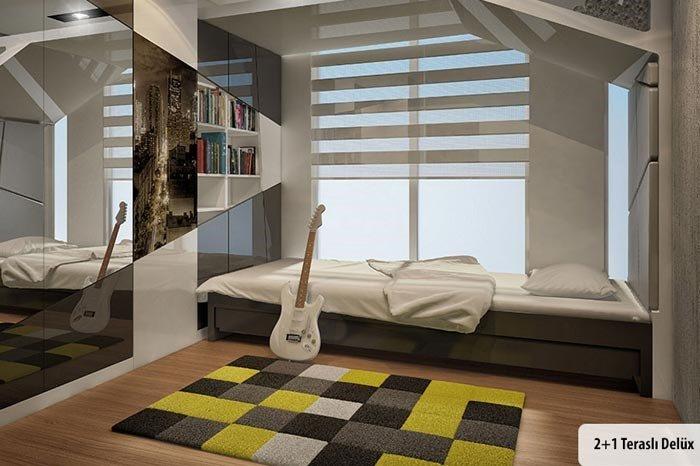 Nlatis Luxury Loft Residence-27
