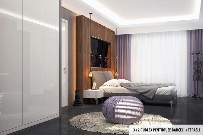 Nlatis Luxury Loft Residence-28