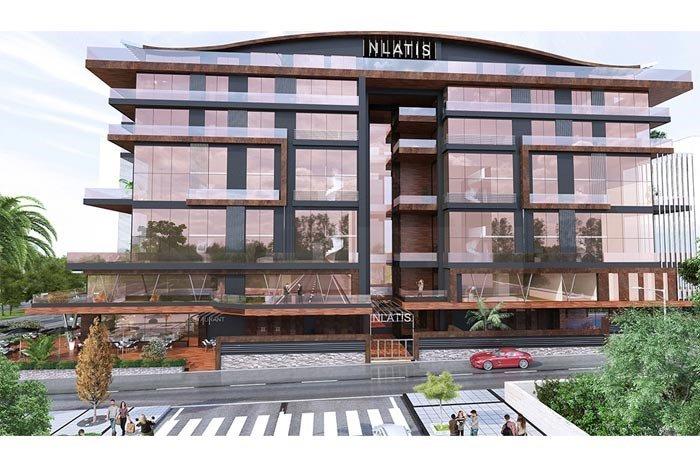 Nlatis Luxury Loft Residence-2