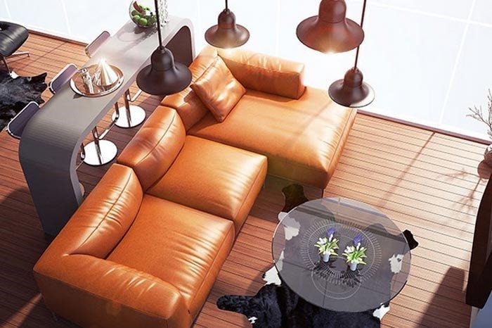 Nlatis Luxury Loft Residence-32