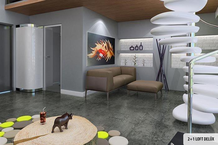 Nlatis Luxury Loft Residence-33