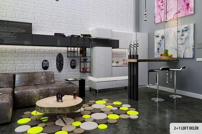 Nlatis Luxury Loft Residence-35