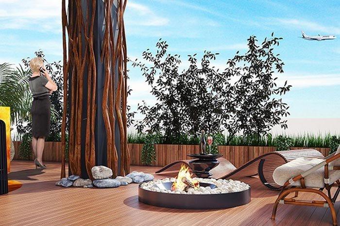 Nlatis Luxury Loft Residence-36
