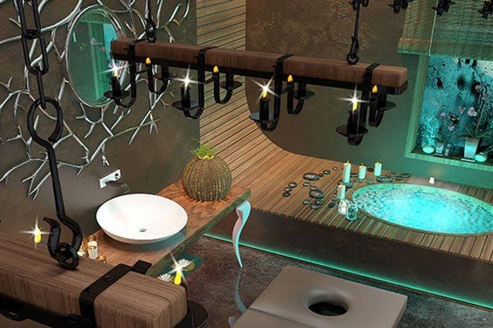 Nlatis Luxury Loft Residence-37