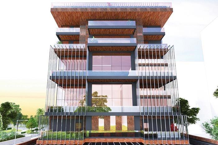 Nlatis Luxury Loft Residence-3