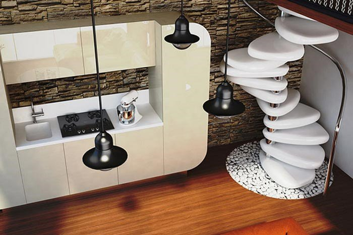 Nlatis Luxury Loft Residence-40