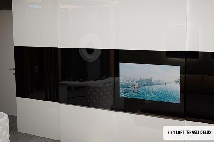 Nlatis Luxury Loft Residence-42