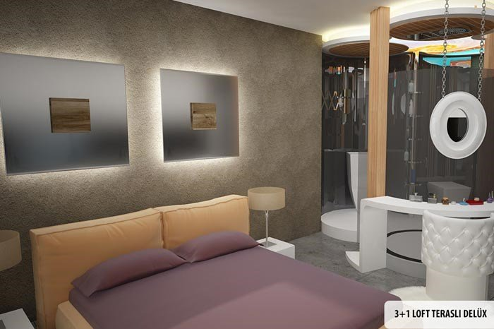 Nlatis Luxury Loft Residence-43