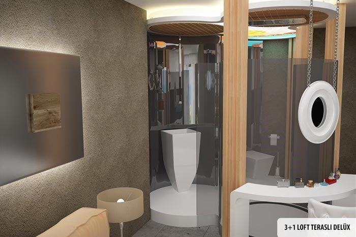 Nlatis Luxury Loft Residence-44