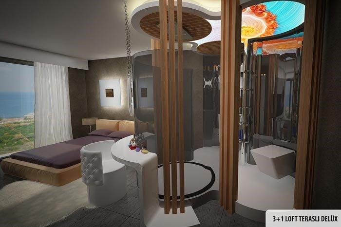 Nlatis Luxury Loft Residence-45