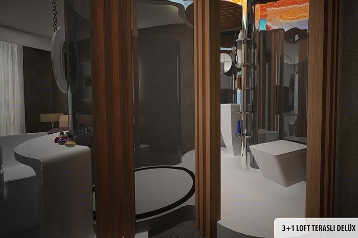 Nlatis Luxury Loft Residence-46