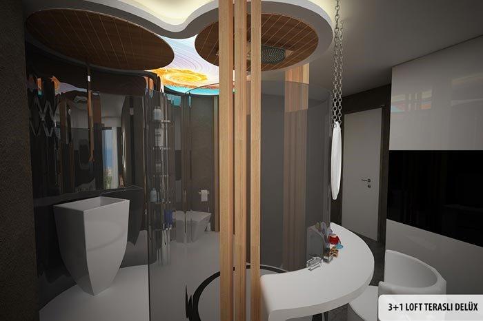 Nlatis Luxury Loft Residence-47