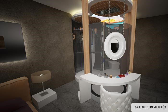 Nlatis Luxury Loft Residence-48