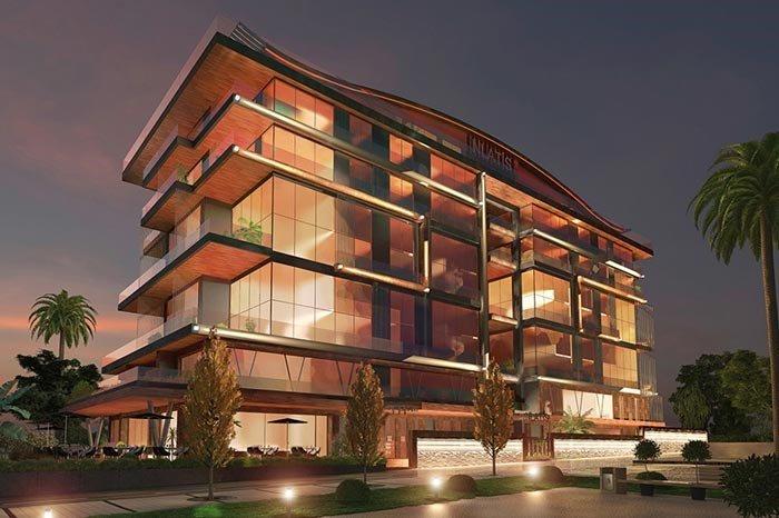 Nlatis Luxury Loft Residence-4