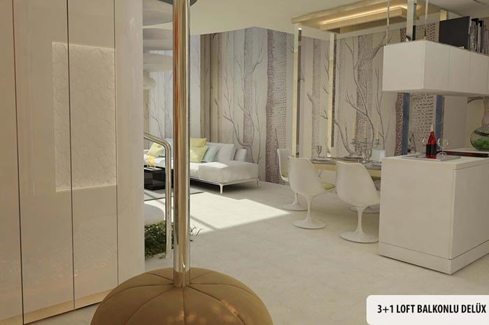 Nlatis Luxury Loft Residence-52