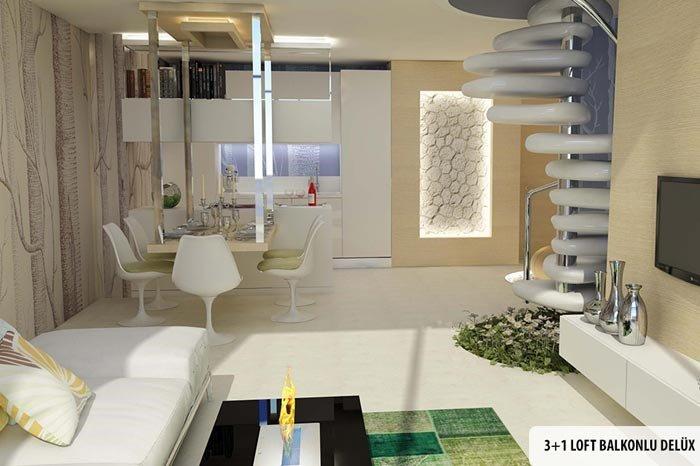 Nlatis Luxury Loft Residence-53