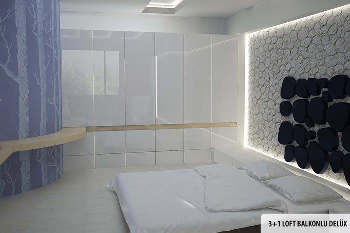 Nlatis Luxury Loft Residence-54