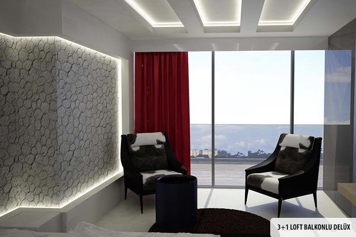 Nlatis Luxury Loft Residence-55