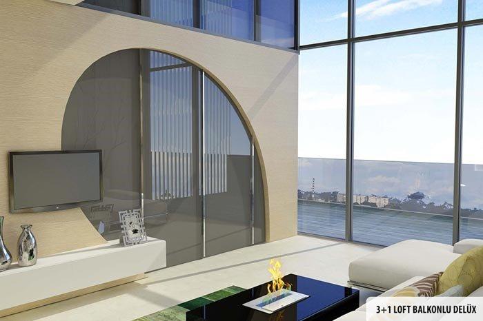 Nlatis Luxury Loft Residence-56