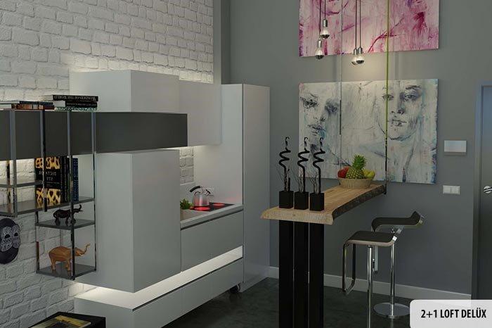 Nlatis Luxury Loft Residence-58