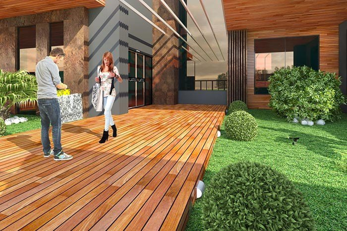 Nlatis Luxury Loft Residence-5
