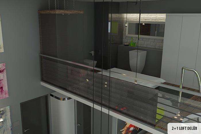 Nlatis Luxury Loft Residence-59