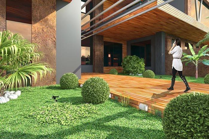 Nlatis Luxury Loft Residence-6