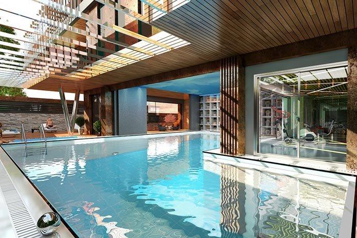Nlatis Luxury Loft Residence-7