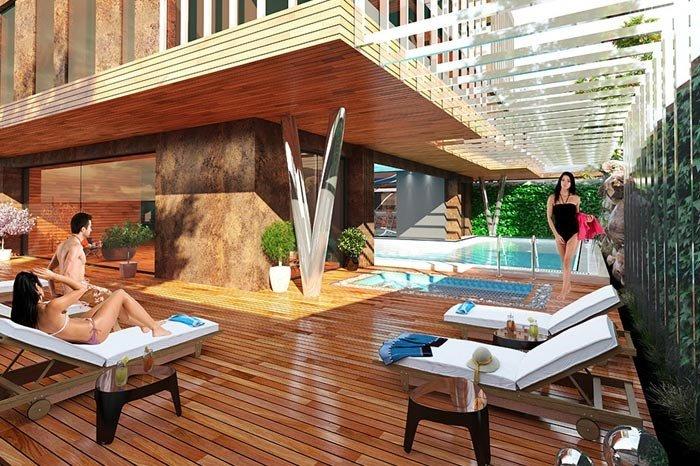 Nlatis Luxury Loft Residence-8