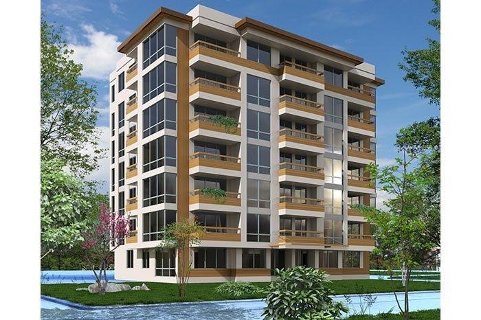 Papatya Park Residence-1