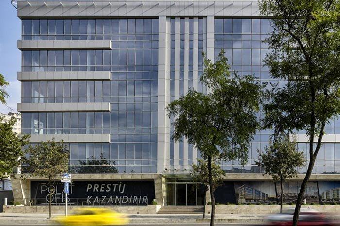Polat Ofis-9