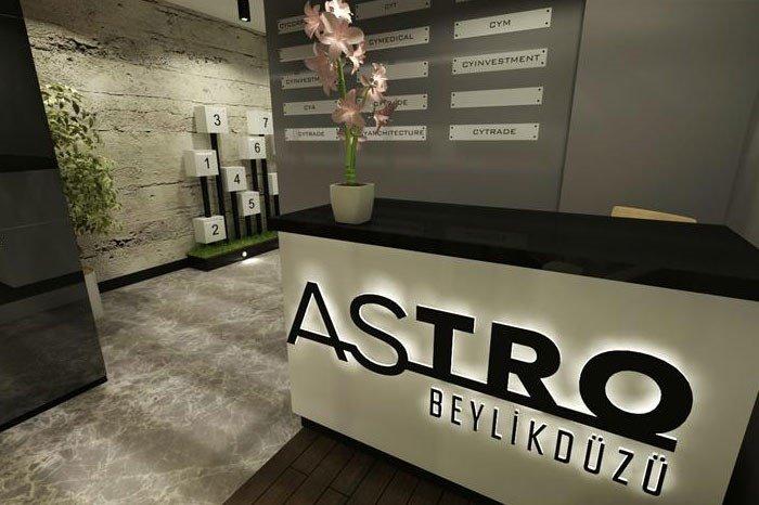Astro Beylikdüzü-22